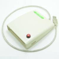 ATA PCMCIA Memory Card Adapter PC Card Reader 68PIN CardBus To USB 2 0 Adapter With