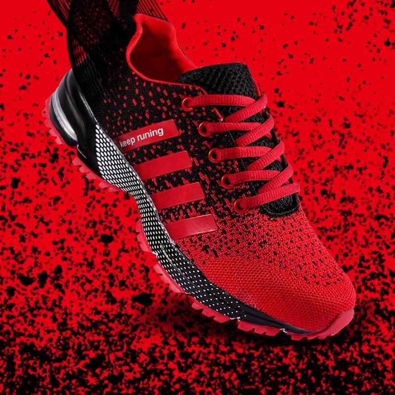 2016 PACENTO Mesh Breathable Hot Couple Sport Flat Mens Shoes Casual Trainers Women Men Platform Shoes Tenis Feminino Zapatillas