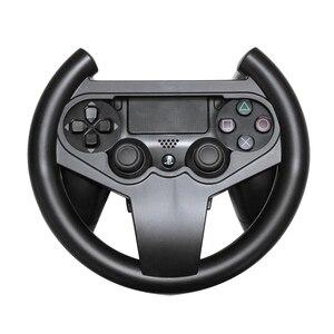 Image 1 - Bevigac Cho Play Station PS 4 Chơi Game Đua Xe Bọc Vô Lăng Điều Khiển GAMEPAD Cầm cho Sony PS4 PlayStation Chơi Station4 Joypad