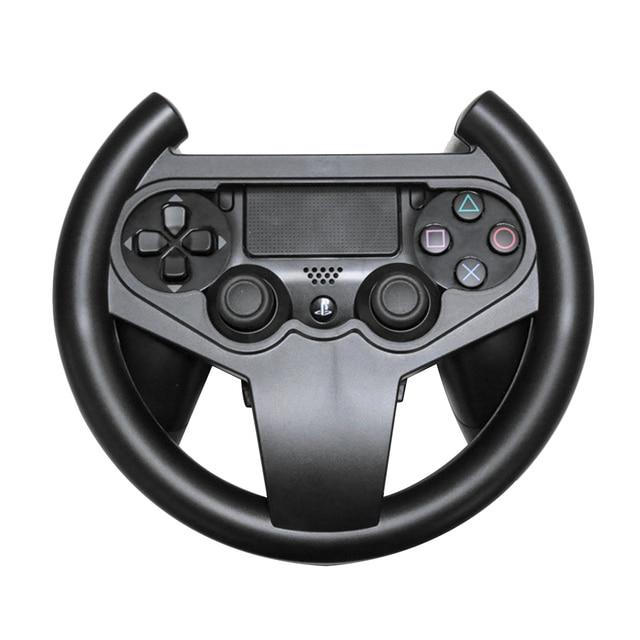 Bevigac Cho Play Station PS 4 Chơi Game Đua Xe Bọc Vô Lăng Điều Khiển GAMEPAD Cầm cho Sony PS4 PlayStation Chơi Station4 Joypad