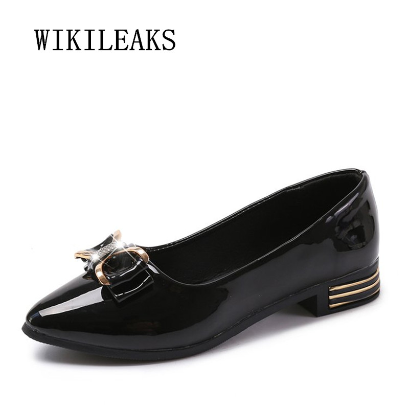 patent leather crystal slip on shoes for women shoes summer 2018 butterfly-knot flat shoes woman loafers zapatillas mujer casual pinsen summer sneakers fashion shoes woman flats casual mesh flat shoes designer female loafers shoes for women zapatillas mujer