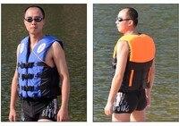 プロライフジャケット大人の ライフ ベスト安全水泳ベストインフレータブル漂流スーツ ウォーター スポーツ 10 ピース/ロット