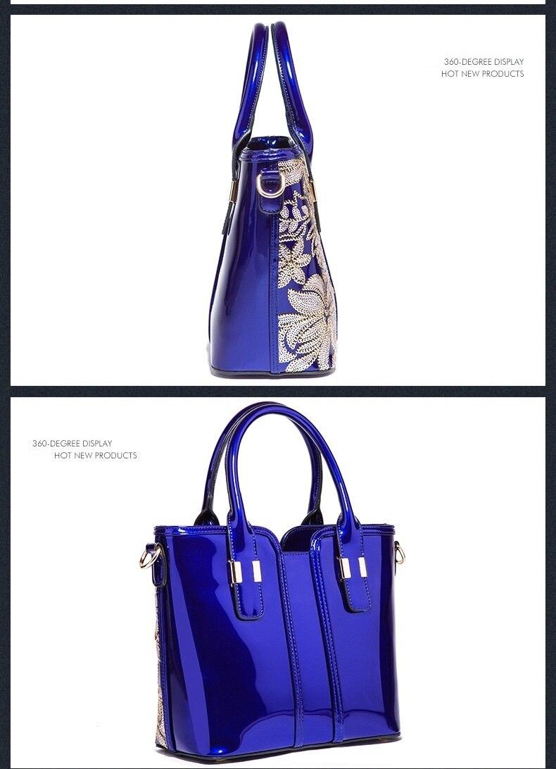 Moda de luxo alta qualidade apliques flor