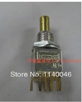 Japan, east TOSOKU band switch rotary switch MR8A electronic hand wheel switch 13 pin 660v ui 10a ith 8 terminals rotary cam universal changeover combination switch
