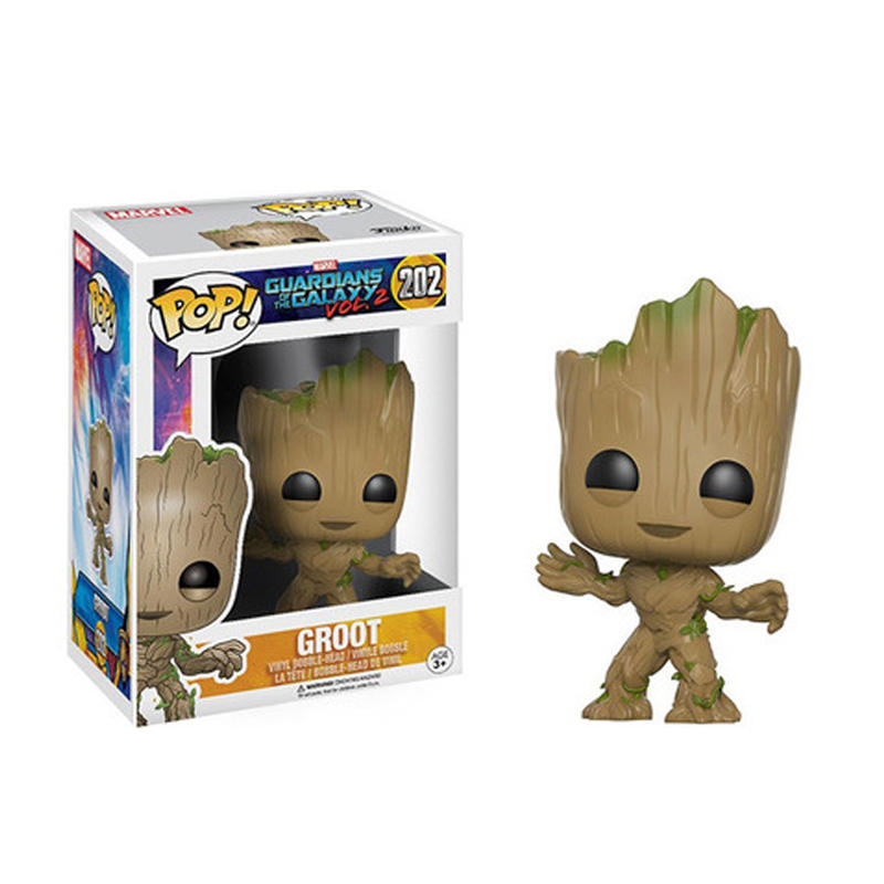 Funko Pop Marvel Avengers: Endgame 17
