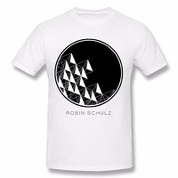 Men S Rum And Coke Cotton Short Sleeve T Shirts Robin Schulzar Music Creative Design T