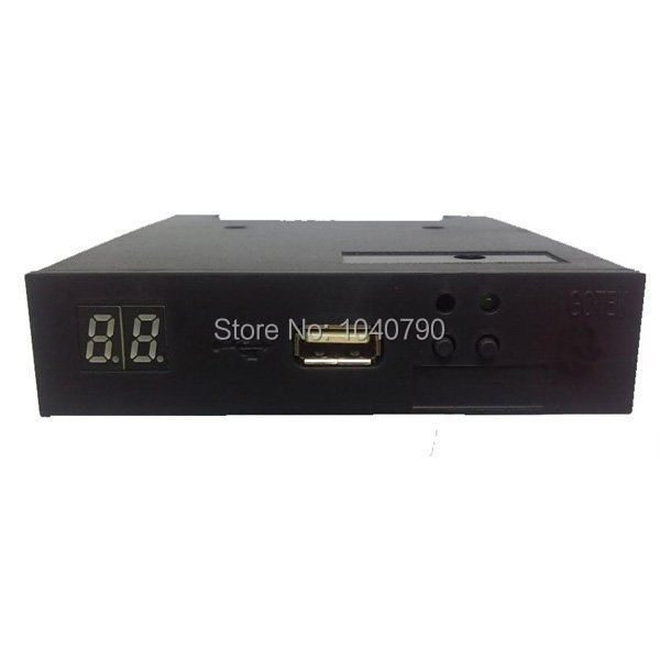 """Envío gratis 3.5 """"SFR1M44-U100K-R USB SSD Emulador de disquete para YAMAHA KORG ROLAND Organo electrónico GOTEK"""