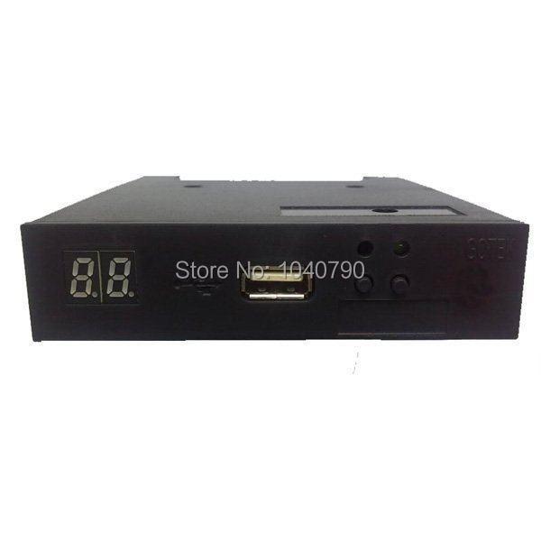 "Gratis verzending 3.5 ""SFR1M44-U100K-R USB SSD Floppy Drive Emulator voor YAMAHA KORG ROLAND Elektronische Orgel GOTEK"
