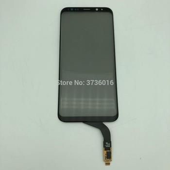 Сменный преобразователь Ori Touch TP Для Samsung S8 plus G955, сменный поляризационный сенсорный экран со стеклом, протестированный перед отправкой