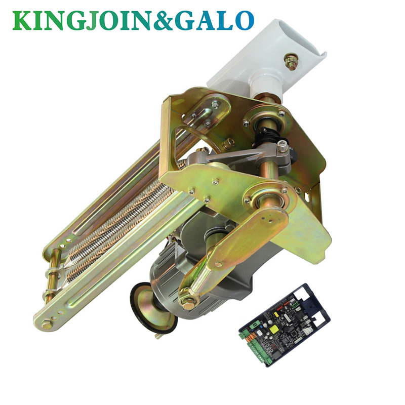 Heavy Duty Automatic Parking Gate Mechanism Barrier Gate Mechanism Car Park Barrier Mechanism With The Opening Time Of 6second