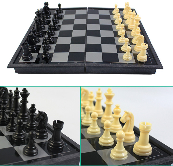 10 (or So) Cool Facts about Kids and Chess - dummies