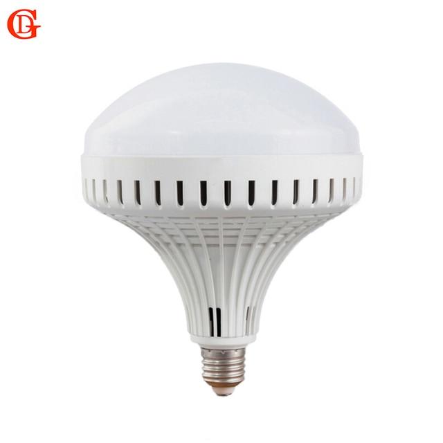4e9bab844d1 Super Brillante LED Bombillas E27 de la CA 220 v 12 W 18 W 24 W 36 W ...