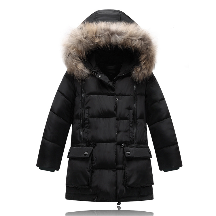 Images of Waterproof Winter Coat - Reikian