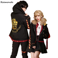 Adult Gryffindor College Cosplay Costumes Scarfs Jackets Coat Skirt For Women Girls Boys Party School Of Magic Summer Clothes