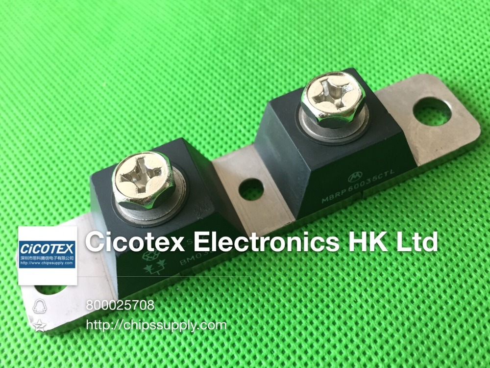 Schottky Diode module MBRP60035CTL MBRP60035CT MBRP60035C MBRP60035 600A 35V to ensure quality ...