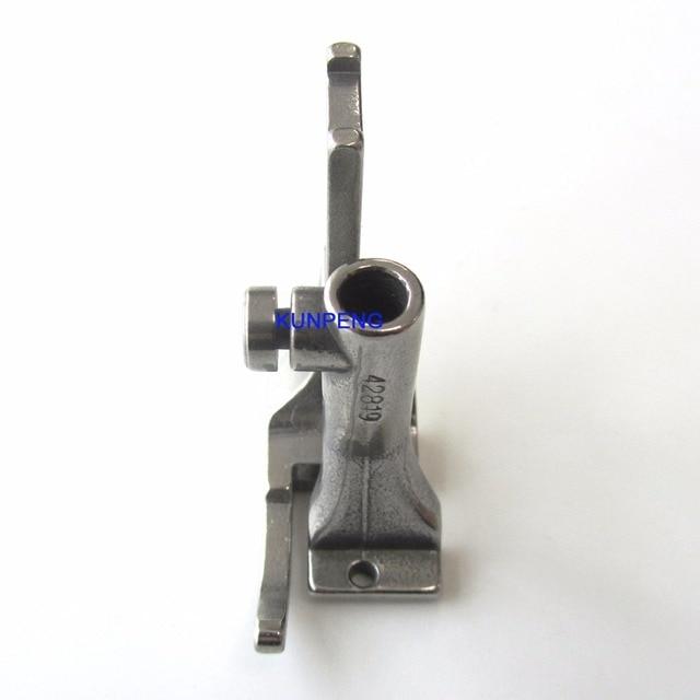 4040 BINDER FOOT SET Fits FOR PFAFF 40 INDUSTRIAL WALKING Custom Pfaff 1245 Industrial Sewing Machine Parts