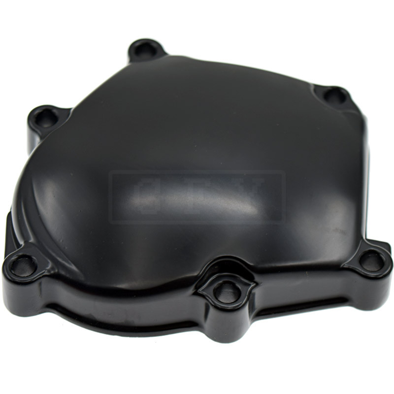 For Kawasaki Ninja ZX6R 636 1998 1999 2000 2001 2002 2003 2004 2005 2006 ZX-6R ZX636 Motorcycle Starter Engine Cover Crankcase car rear trunk security shield cargo cover for bmw x5 e53 1998 1999 2000 2001 02 03 2004 2005 2006 high qualit auto accessories