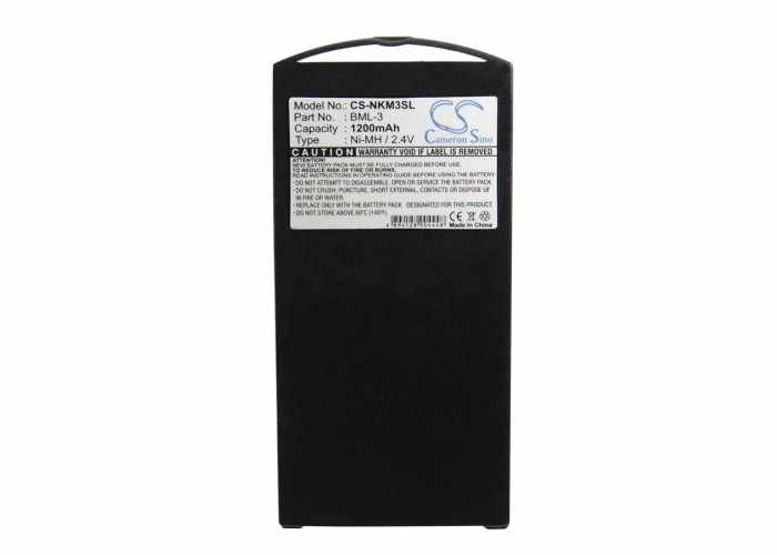 BML-3 батареи Cameron Sino 1200mAh для Nokia 3210, 3210e, 3320