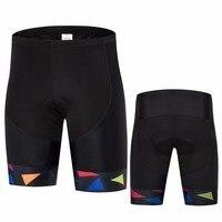 Quickly Dry 3D Gel Pad Bib Short Riding Bike Shorts Sportswear Ropa Ciclismo Race Bicycle Cycling