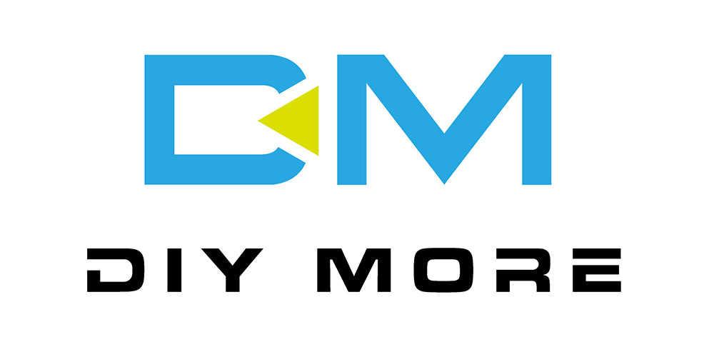 Лого бренда diymore из Китая