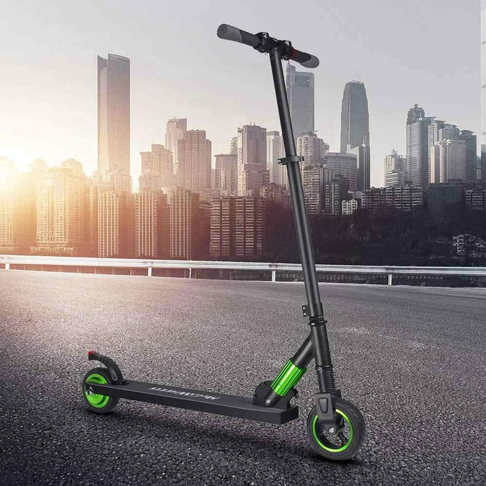 Adjustable Folding Electric Scooters City Roller E-Scooter 250W 23km//h 5.0Ah NEW