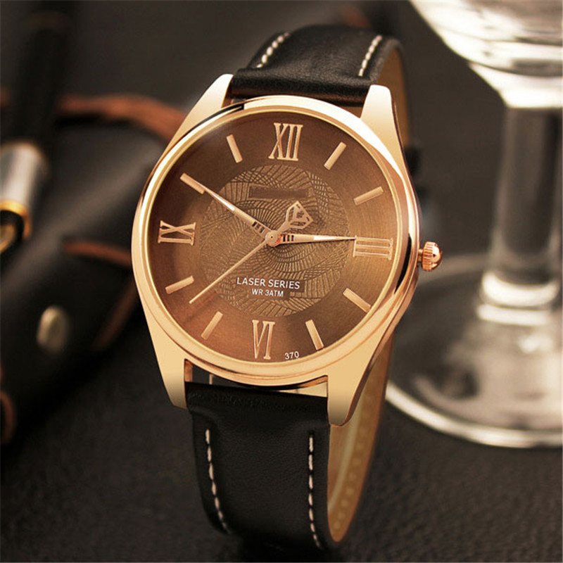 2017 Europe and the United States leisure waterproof luminous table quartz watch the trend of simple business watches thin model european and american movies aladdin and the magic lamp quartz pocket watch do the old flip quartz watch chain table ds274