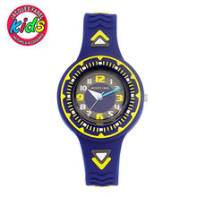 JACQUES FAREL Kids Children watches fashion cute simple waterproof Quartz Wristwatches Boys clock