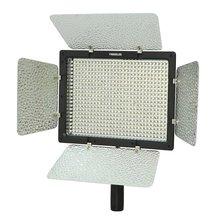Yongnuo YN-600 Pro СВЕТОДИОДНЫЕ Лампы Видео 3200 К-5500 К Двойной Цветовая Температура Версия