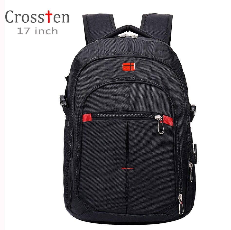 SwissGear Waterproof Versatile Macbook Laptop Backpack Hike Travel Bag Schoolbag