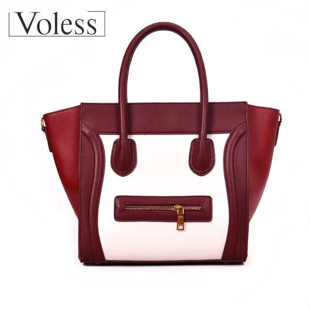 2dd4353c77 2018 Women Tote Bag Luxury Handbag Women Bag Designer Large Capacity Female  Handbag High Quality PU