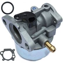 Carburador para BRIGGS & STRATTON 799868 498254 497347 497314 498170 Carb 50-657