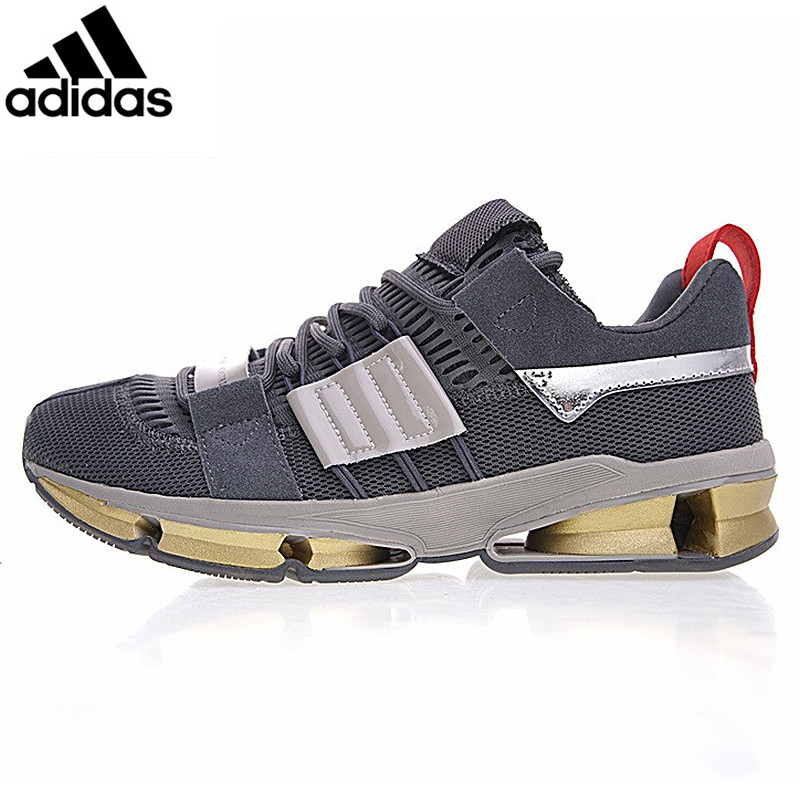 ADIDAS CONSORTIUM TWINSTRIKE Men's Comfort Running Shoes, Original Men Outdoor Sports Sneakers CQ1866 original adidas men s running shoes sneakers spring free shipping