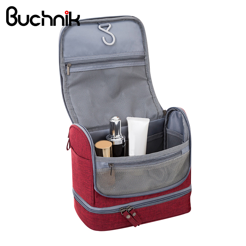 Men's Fashion Oxford Scrubs Fabric Cosmetic Bags Wash Pouch Waterproof Storage Bag Storage Beauty Tools Accessories Products solid color fashion cosmetic bag ladies portable travel necessary markup pouch storage beauty tools accessories supply products