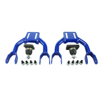 Front Upper Control Arm Camber Kit For HONDA CIVIC EG 92 95 1992 1993 1994 1995 BLUE FRONT UPPER CAMBER ARM KIT YC100735 BL