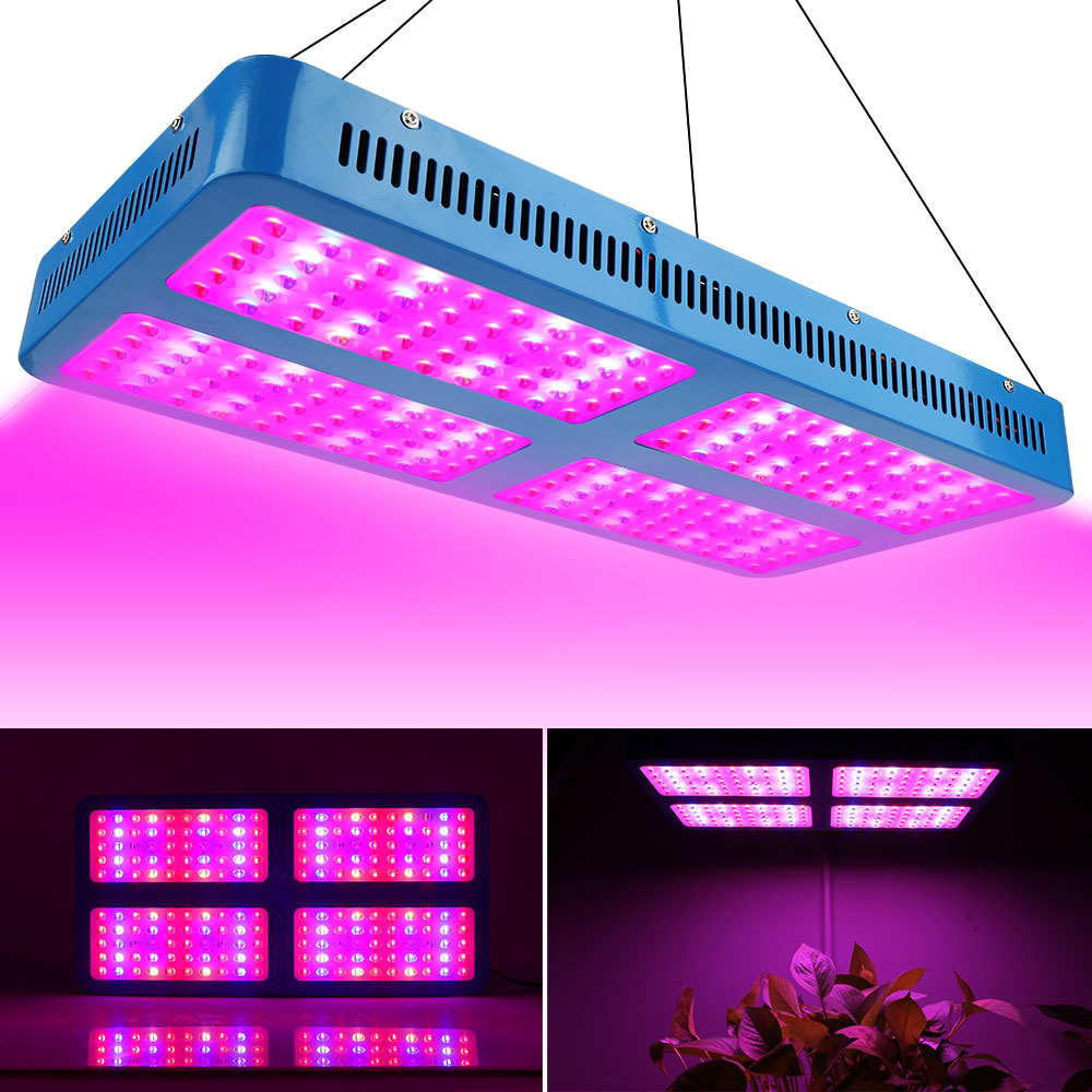 2000W Led Grow Light Full Spectrum For Indoor Cultivation Grow Tent Greenhouse Garden Plants Phyto-lamps & Aquarium Growing Lamp