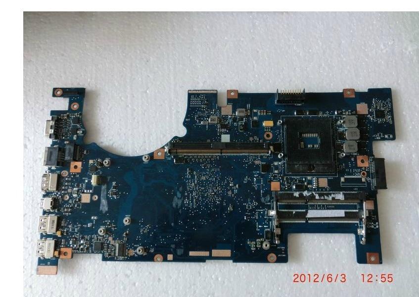 G75VW motherboard full test laptop case