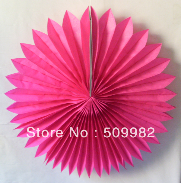 20pslotfree Shipping Honeycomb Flower Lanternsfan Design Paper