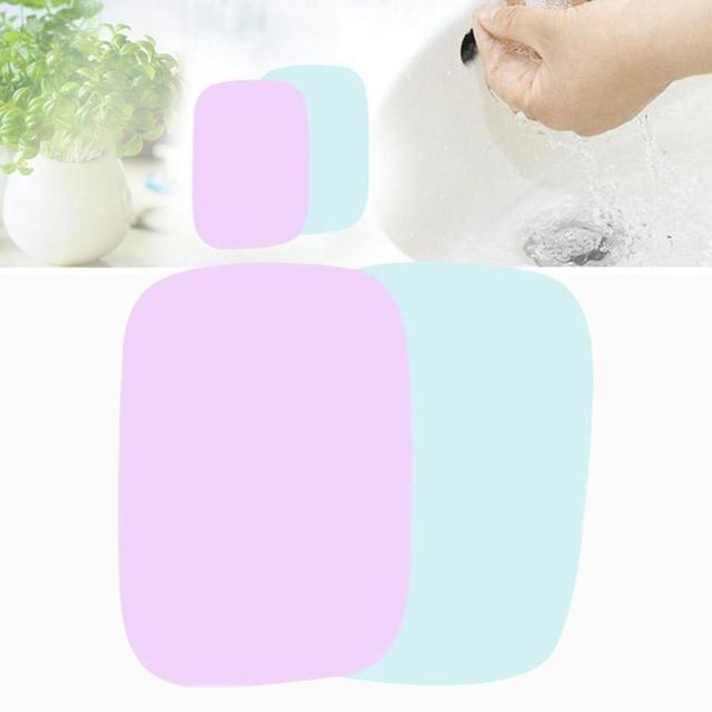 25PCS/SET Travel Soap Paper Washing Hand Bath Clean Scented Slice Sheets 25pcs/lot Disposable Box Soap Portable Mini Paper Soap 5