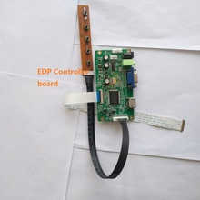 for LP140WH2-TPT1 1366×768 30pin SCREEN display Controller board DRIVER LED monitor KIT VGA LCD EDP 14″