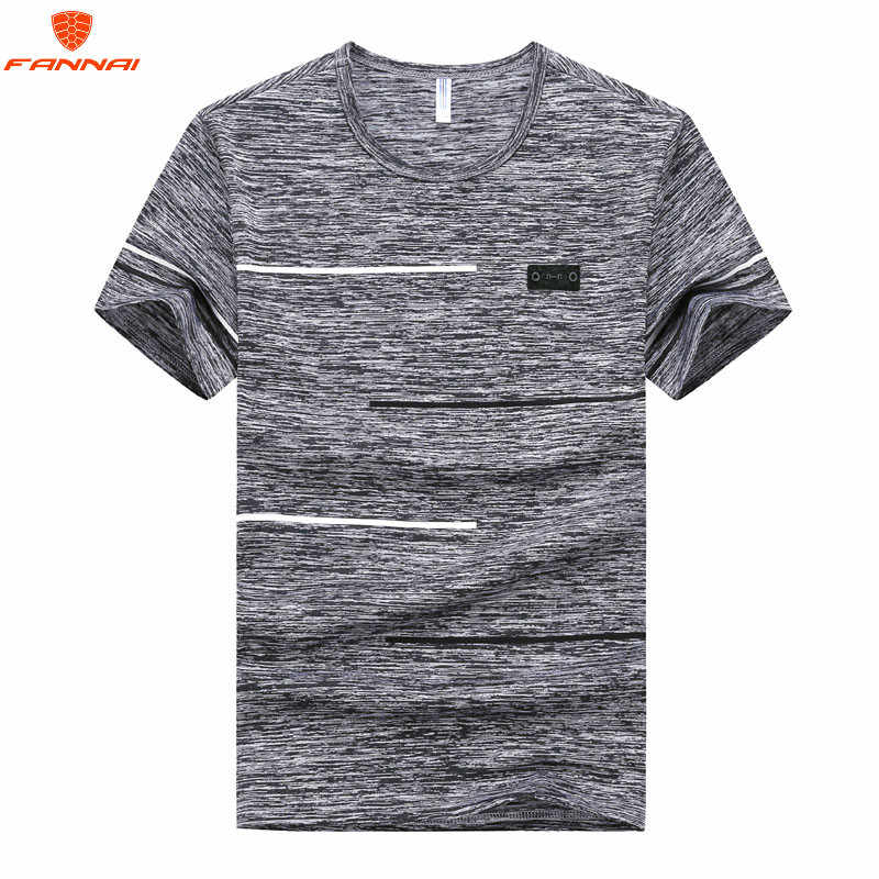 Grande taille M-7XL 8XL 9XL t-shirt col rond hommes T-shirt hommes mode t-shirts Fitness décontracté pour homme t-shirt livraison gratuite