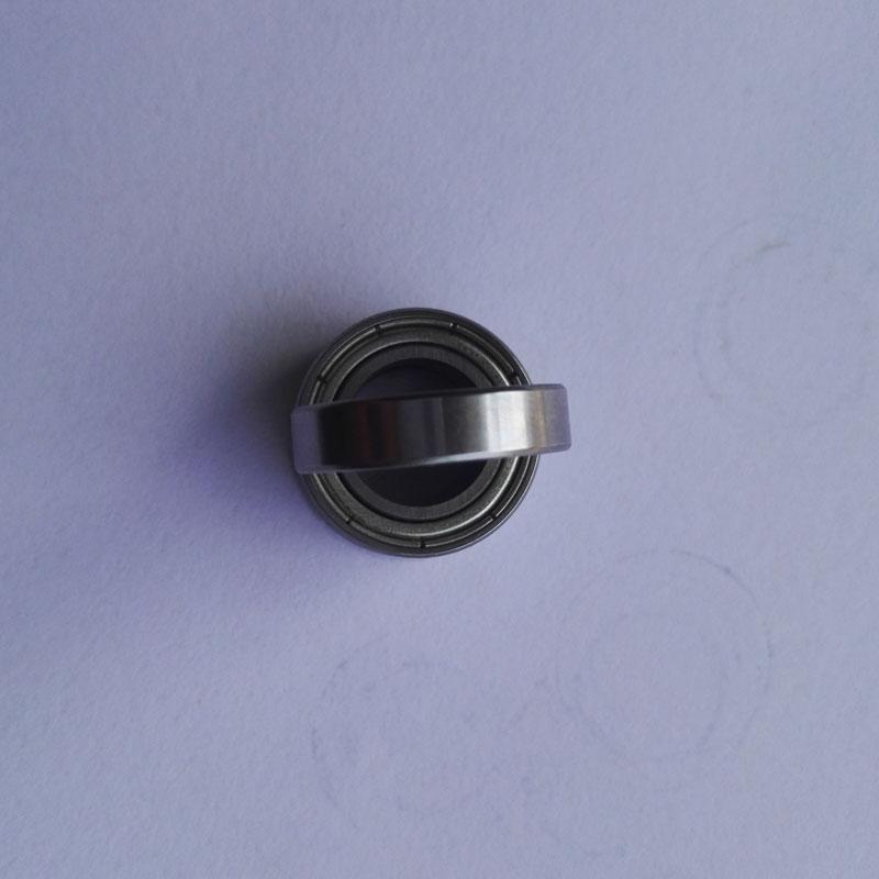 1 pieces Miniature deep groove ball bearing 6924 61924 6924ZZ 61924-2Z size: 120X165X22MM 6924Z 6924ZZ 50pcs 689 2z zz deep groove ball bearing 9 x 17 x 5mm