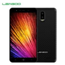 "Cheap LEAGOO Z7 Smartphone 5.0"" display RAM 1GB+ ROM 8GB SC9832A Quad core 1.3GHz Dual Rear Camera 5MP Android 7.0 4G phones(China)"