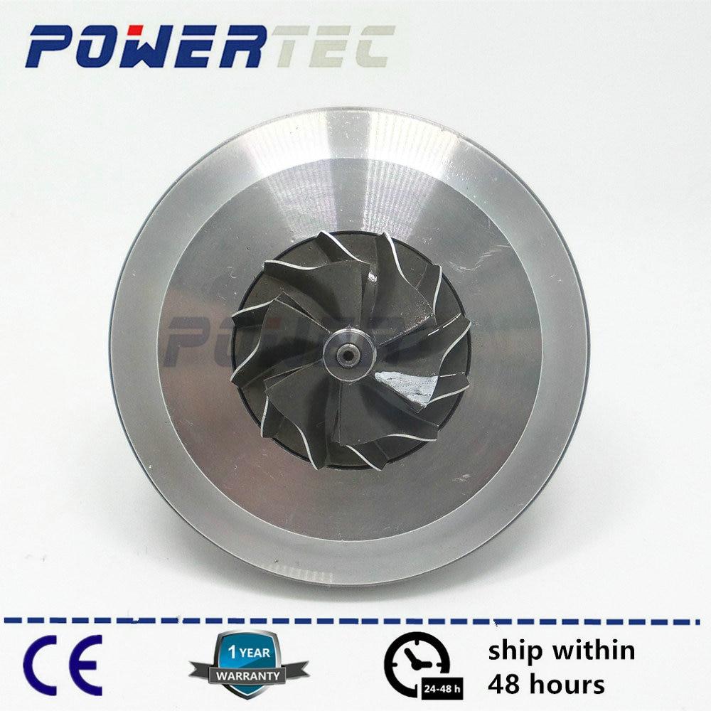 Balanced new turbocharger turbine core assy CHRA K03 53039880136 53039700136 for Audi TT 1.8 TFSI (8J) 118kw 160Ps 2003- rambach audi a4 1 8 tfsi b7 120 л с