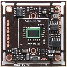 "1080P SONY 1/2. "" IMX323+ NVP2441H CMOS плата 2,0 мегапикселя 4 в 1, для CCTV AHD, CVI, TVI, CVBS модуль камеры"