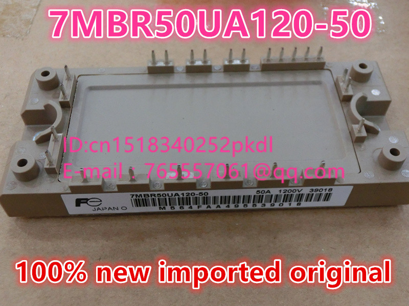 100% new imported original  7MBR25UA120-50 power module power module 100% new imported original 2mbi200u4h120 power igbt module