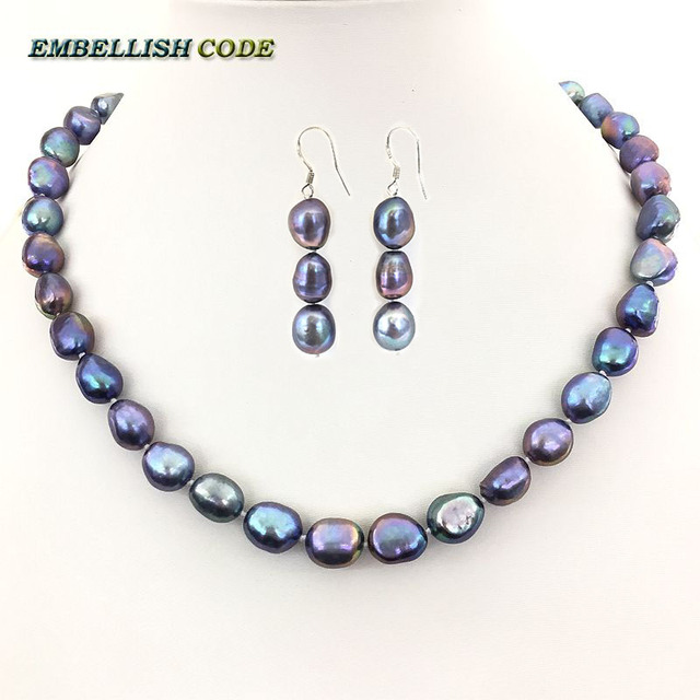 Selling Well Small Baroque Irregular Pearls Real Natural Freshwater