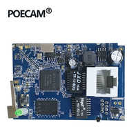 2.4G 300Mbps Wireless WIFI module IEEE802.311bgn 300mbps support openwrt flash 8MB ddr2 64MB mt7620N