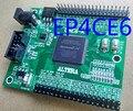 Бесплатная доставка EP4CE6 altera fpga доска altera fpga развития борту fpga доска + циклон IV fpga развития борту