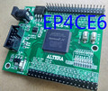 Free shipping EP4CE6 altera fpga board fpga development board fpga altera board +  fpga development board cyclone IV