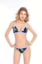 Good Materials Bikinis 2017 New Arrival Sexy Women Bikini Swimwear Beachwear Brazilian Swimsuit Bathing Suit